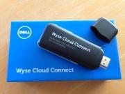 Cloud Connect von Wyse